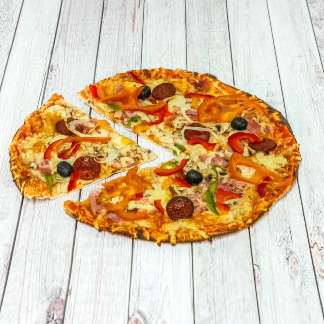 2 pizzas grandes  2 pizzas grandes  2 pizzas grandes  31300 Toulouse
