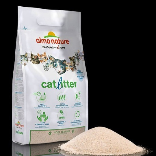 Almo nature  Litière  Catlitter 31300 Toulouse
