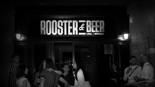 Bar ; Pub Rooster & beer 31000 Toulouse
