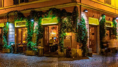 Pizzeria Pizz'Napoli 34000 Montpellier
