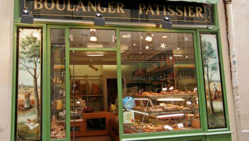 Boulangerie-Pâtisserie Le Fournil 34000 Montpellier