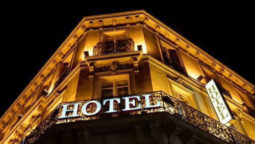 Hôtel Convivial Hôtel 34000 Montpellier