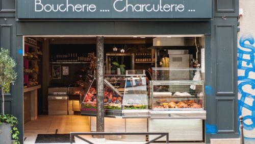 Boucherie-Charcuterie Boucherie Jean 34000 Montpellier