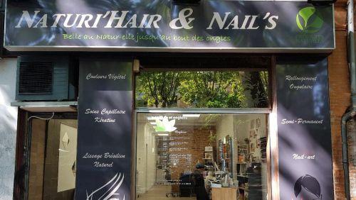 Institut de Beauté Naturi'hair and nail's 31000 Toulouse