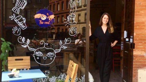 Peinture Loisir Créatif O cafe ceramique thé coul. 31000 Toulouse