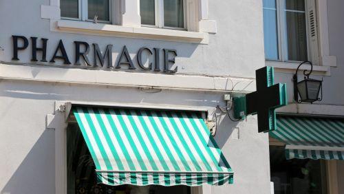 Pharmarcie ;  Parapharmacie Pharmacie L'Estrella 34000 Montpellier